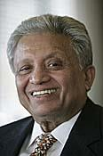 Lord Bhattacharyya