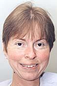 Baroness Campbell of Surbiton