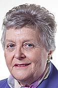 Baroness Chalker of Wallasey