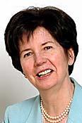 Baroness Hogg