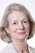 Baroness Jay of Paddington