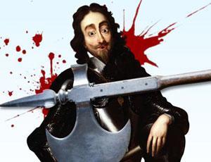 To Kill a King workshop