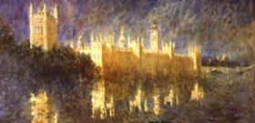 Art in Parliament