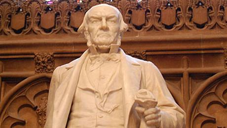 Mr Gladstone and Parliament 1833-94