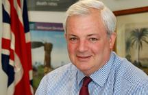 The Rt Hon Stephen O'Brien MP