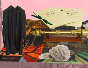 Order a Parliament loan box