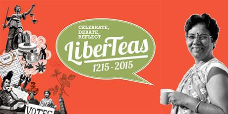 LiberTeas Cafe