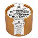 Gunpowder Mustard