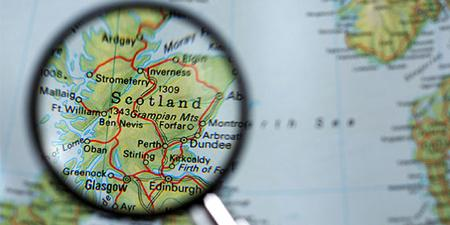 Scotland Bill