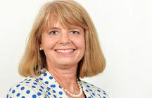 Harriett Baldwin MP