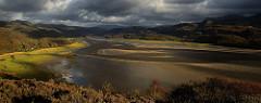 Mawddach Estuary by Kevin O'Brian