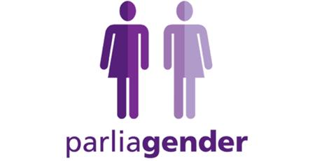Parliagender logo