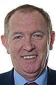 Rt Hon Kevin Barron MP