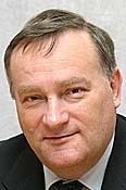 Rt Hon Nicholas Brown MP