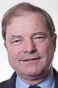 Geoffrey Clifton-Brown MP