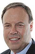 Rt Hon Nigel Dodds MP