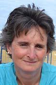 Mrs Flick Drummond MP