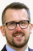 Stewart Malcolm McDonald MP