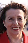 Teresa Pearce MP