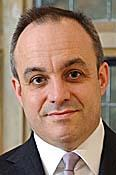 Stephen Phillips QC MP