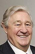 Mr Geoffrey Robinson MP