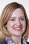 Rt Hon Amber Rudd MP