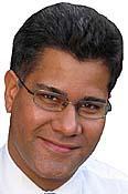 Alok Sharma MP