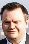Nick Thomas-Symonds MP