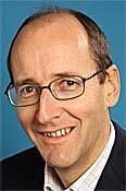 Rt Hon Andrew Tyrie MP