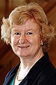 The Baroness Donaghy CBE FRSA