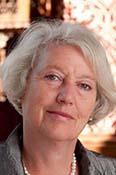 The Rt Hon. the Baroness Hayman GBE
