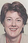 The Baroness Morgan of Huyton