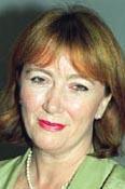 The Rt Hon. the Baroness Symons of Vernham Dean