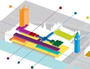 Take an online tour of Parliament