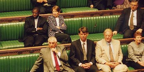 Adjournment debates
