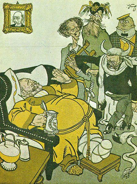 Georg Schodenerer Hellmut Andics, Das österreichische Jahrhundert .Die Donaumonarchie 1804-1918 (Vienna: Molden, 1974).