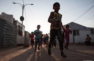 Picture: Jordi Matas/UNHCR