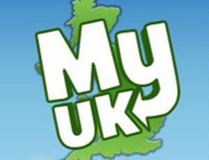 MyUK game