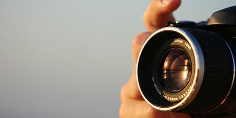 iStockphoto Camera