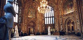 Parliament's role