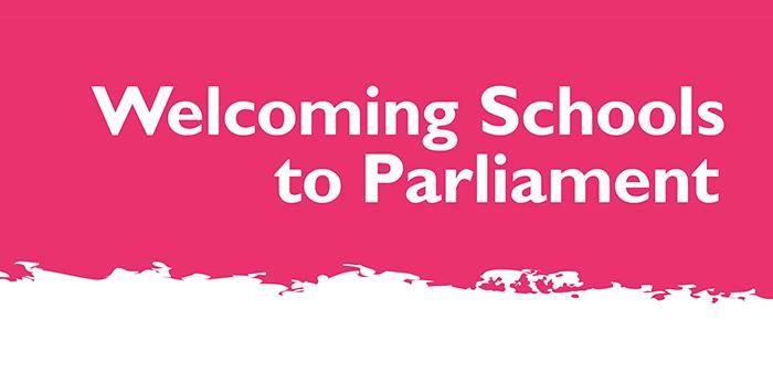 Schools visiting this week