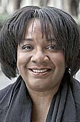 Ms Diane Abbott MP