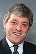 Rt Hon John Bercow MP