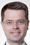 Rt Hon James Brokenshire MP