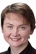 Rt Hon Yvette Cooper MP