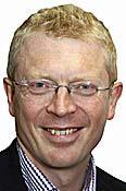 John Cryer MP