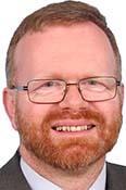 Martyn Day MP