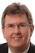 Rt Hon Jeffrey M. Donaldson MP