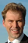 Mr Tobias Ellwood MP