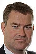 Mr David Gauke MP